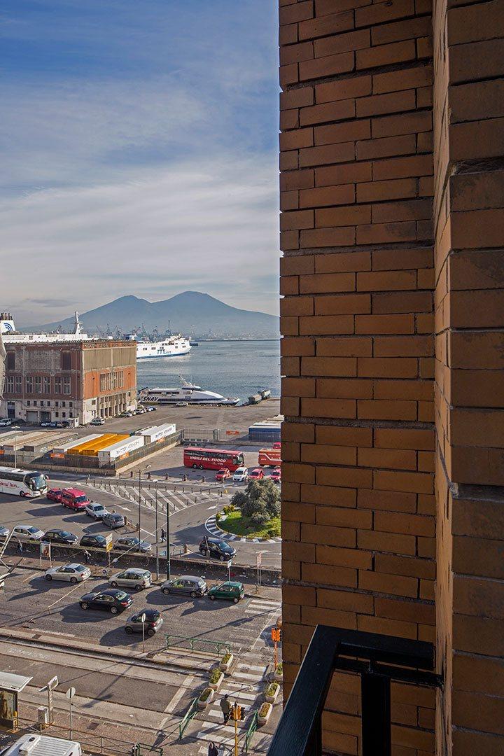 Naples Apartment Seaview Napoli appartamenti